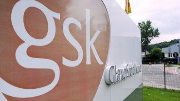 GSK est basé en Brabant wallon, notamment à Rixensart.