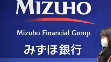 Le groupe bancaire japonais Mizuho compte parmi les trois principaux prêteurs à 258 entreprises développant des projets d'usines à charbon