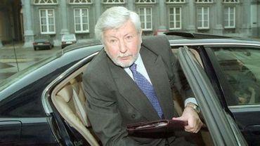 L'ancien ministre et bourgmestre de Boussu Robert Urbain est mort à l'âge de 87 ans