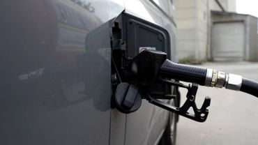 Légère baisse du prix du diesel à la pompe ce vendredi