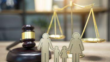 Certains enfants du juge peut-être en danger à cause du confinement