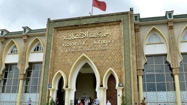 Le tribunal de Salé au Maroc où sont jugés les assassins présumés de deux touristes scandinaves décapitées au Maroc en décembre 2018. Photo du 27 juin 2019