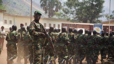 RDC: une douzaine de morts et des évasions dans une prison du Kasaï
