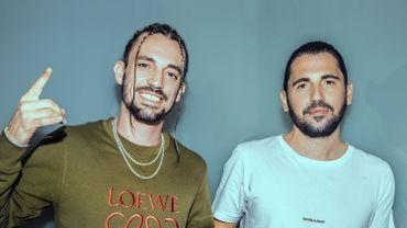 Les Belges Dimitri Vegas & Like Mike sacrés meilleurs DJs au monde