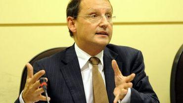 Pierre Mariani