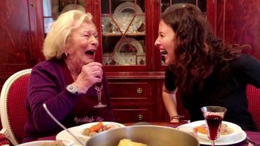 Grandmas Project : la cuisine de grand-mère pour héritage