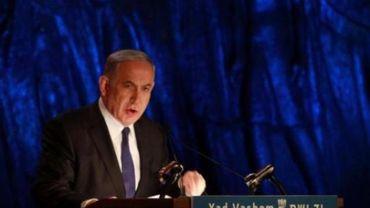 Nucléaire iranien - Israël: Netanyahu compare l'Iran à l'Allemagne nazie
