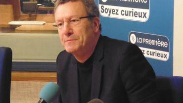 Yvan Mayeur défend sa légitimité comme bourgmestre de Bruxelles