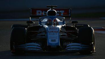 Williams pourrait ne plus participer à la F1