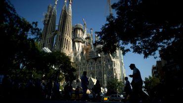 L'activité touristique en Catalogne a chuté de 15% sur un an depuis le référendum d'autodétermination du 1er octobre