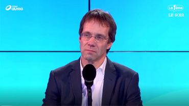 Benoît Dérenne