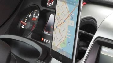 Dans certaines circonstances, oublier son gsm dans sa voiture peut s'avérer fort utile... (illustration).