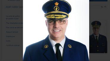 Jacques Gorteman va quitter la zone pour l'école bruxelloise de police.