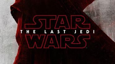 """Les affiches de """"Star Wars: The Last Jedi"""" ont également été dévoilées"""