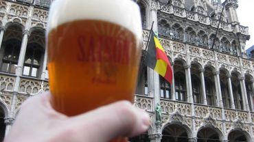 Pas de bières belges à Bruxelles Les Bains: une déception pour beaucoup d'amateurs