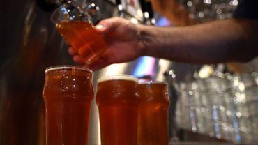 """La culture de la bière candidate pour intégrer le """"patrimoine immatériel de l'humanité"""""""