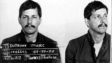 Arrestation de Marc Dutroux.