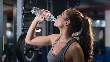 L'importance de l'hydratation pendant le sport