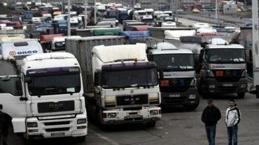 """Camions autonomes: le routier appelé à se muer en """"collaborateur administratif polyvalent"""""""