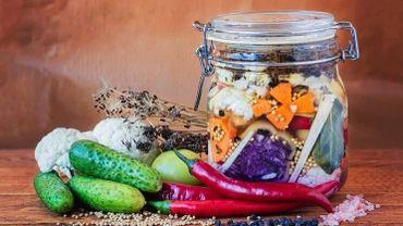 Astuce de Candice: La lacto-fermentation