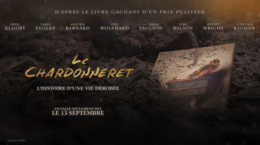 """""""Le chardonneret"""", un drame de John Crowley"""