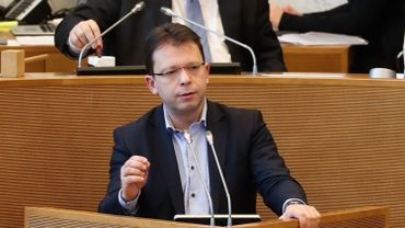 Fabian Culot, administrateur MR d'Enodia