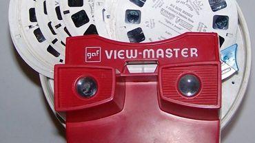 Mattel et Google veulent remoderniser les jumelles pour enfants View-Master