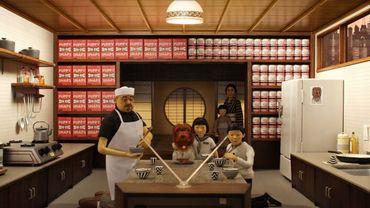 """Le cinéaste Wes Anderson est mis en cause pour sa vision fantasmée du Japon dans """"L'île aux chiens"""""""