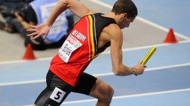 Sprint final dans le dossier du Centre pour sportifs de haut niveau de la Communauté française
