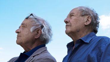 Pierre Christin et Jean-Claude Mézières