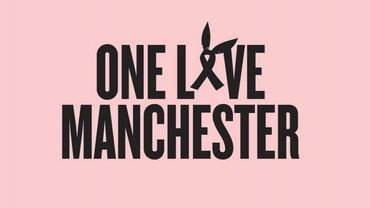 """Le concert en hommage aux victimes des attentats de Manchester, """"One Love Manchester"""""""