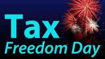 """Tax freedom day: """"On ne paie pas pour l'État mais pour ses services"""""""
