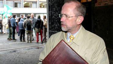 Paul Lannoye, une personnalité écologiste qui a conseillé les fondateurs du nouveau parti