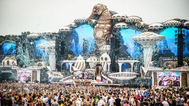400 000 festivaliers étaient présents lors de la 14ème édition du festival.