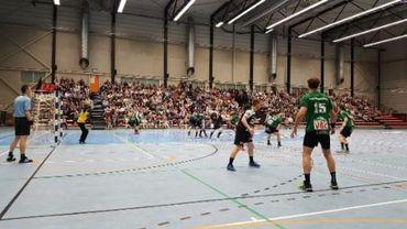 Handball - playoffs (m) - Bocholt prend une option sur le titre
