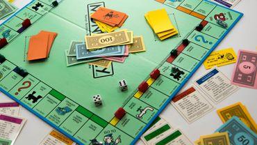 Dans le nouveau Monopoly, les femmes gagnent plus que les hommes.