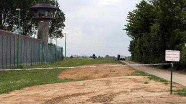 Mouvement de grogne à la prison de Lantin.