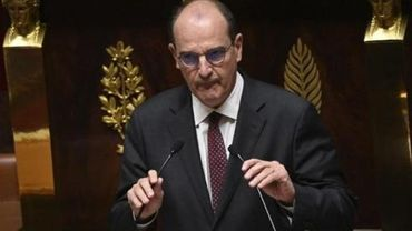 France: Castex obtient, avec 345 voix, une large confiance de l'Assemblée