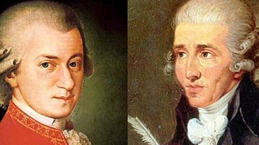 L'amitié entre Mozart et Haydn