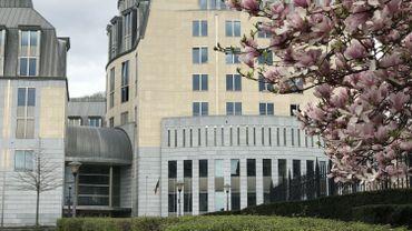 Le tribunal correctionnel de Liège a repris le procès pour corruptions autour de l'incinrateur de l'intercommunal de traitement des déchets