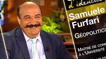 Samuele FURFARI, prof. de géopolitique de l'énergie à l'ULB