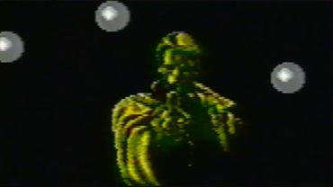 La bande-annonce du jeu The Terminator sur NES refait surface