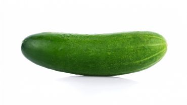 Un concombre