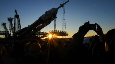 Nouvel essai de vol habité vers l'ISS, deux mois après l'échec du dernier lancement
