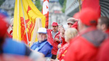 Les discours des leaders syndicaux sont attendus entre 13h00 et 15h00, à l'issue de la manifestation.