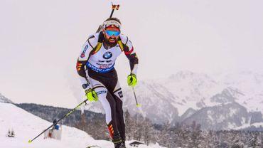 Michael Rösch a lancé un crowdfunding pour financer son rêve olympique