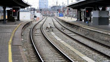 Un service minimum sera-t-il instauré dans les prochains mois à la SNCB?