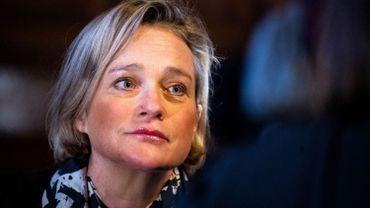À Votre Avis : Delphine Boël peut porter le titre de princesse de Belgique