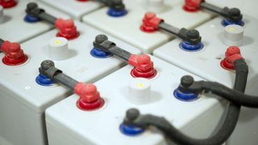 La Commission veut promouvoir un plan stratégique pour le développement de batteries électriques