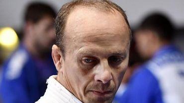 """Cédric Taymans: """"Le Tournoi de judo de Paris c'est comme Roland-Garros en tennis ! On entre dans une arène…"""""""